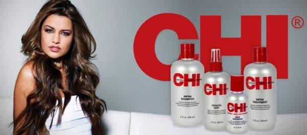 Премиальная серия для волос CHI