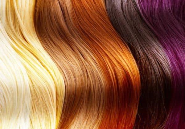 Сияющий цет краски для волос CHI