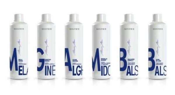 Шампунь для жирных волос Selective Professional