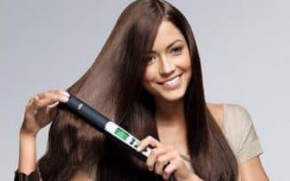Профессиональные утюжки для волос