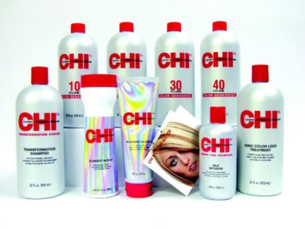 Косметика для волос CHI