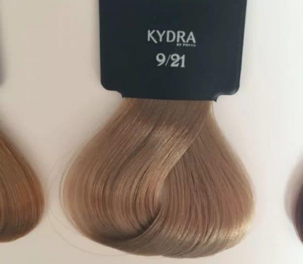 Оттенок 9-21 краски для волос Кидра