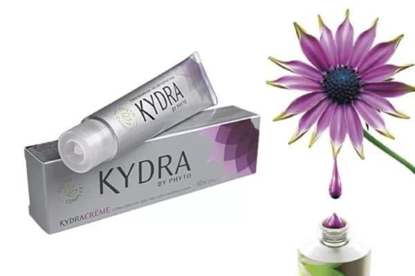 Краска для волос KydraCreme