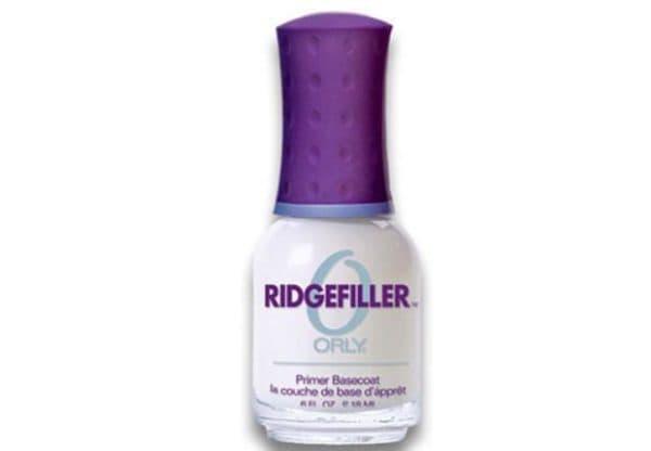 Ridgefiller восстанавливающее покрытие ногтей от Орли