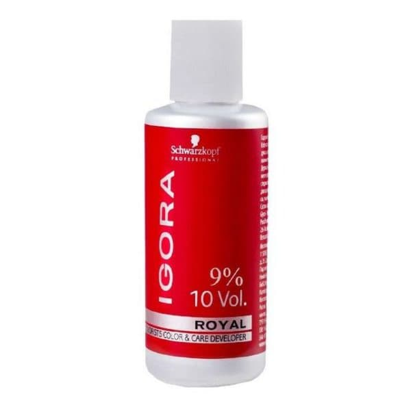 Окислитель для краски для волос Igora