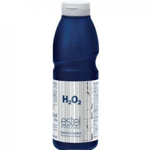 Estel H2O2 окислитель для краски для волос